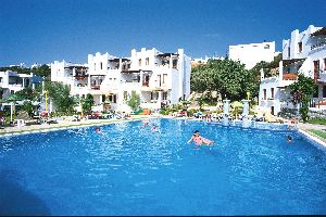 Romantik Apartments holiday and late deals to Bitez, Turkey