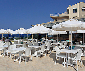Kusadasi Accommodation - Golden Day Wings Hotel - Sunway.ie