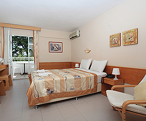 Kusadasi Accommodation - Golden Gate Hotel - Sunway.ie