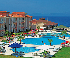 Stay at the Sealight Family Club, Kusadasi with Sunway