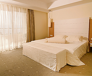 Kusadasi Accommodation - Sealight Resort Hotel - Sunway.ie