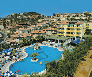 Tropicana Garden Hotel holiday and late deals to Kusadasi, Turkey