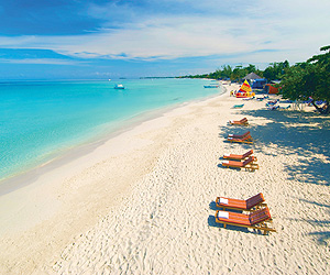 Grand Pineapple Beach Negril, Jamaica