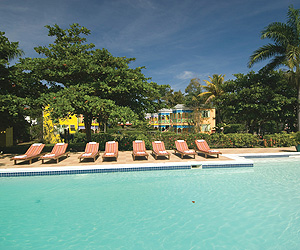 Jamaica Accommodation - Grand Pineapple Beach Negril - Sunway.ie