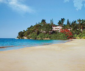 Stay at the Couples Sans Souci, Jamaica with Sunway