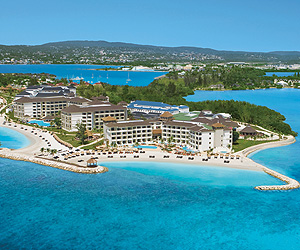 Stay at the Secrets Wild Orchid Montego Bay, Jamaica with Sunway