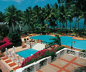 Stay at the Mombasa Serena Beach Hotel, Mombasa with Sunway