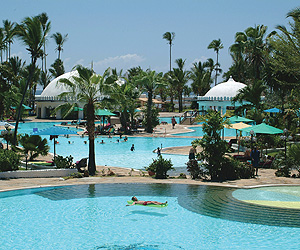 Southern Palms Beach Resort, Mombasa