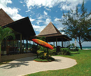 Nexus Resort & Spa, Borneo