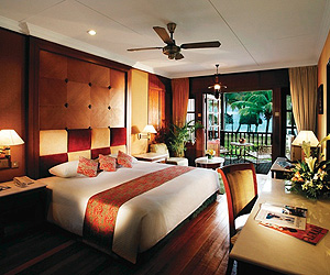 Meritus Pelangi Beach Resort Amp Spa Langkawi Holiday