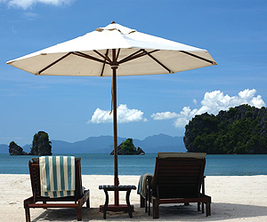 Stay at the Tanjung Rhu Resort, Langkawi with Sunway
