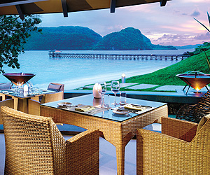 Langkawi Accommodation - Westin Langkawi Resort & Spa - Sunway.ie