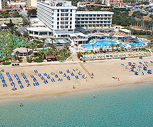 Sunrise Beach Hotel, Protaras