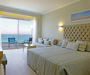 Protaras Accommodation - Sunrise Beach Hotel - Sunway.ie