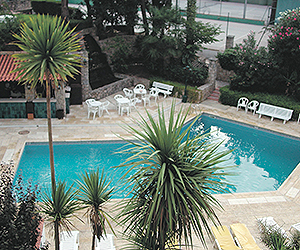Stay at the Clube do Lago Aparthotel, Estoril with Sunway