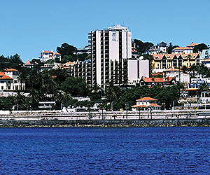 Stay at the Estoril Eden Hotel Apartments, Estoril with Sunway