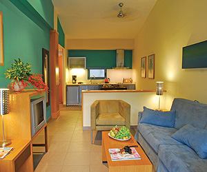 Puerto Mogan Accommodation - Cordial Mogan Valle Apartments - Sunway.ie