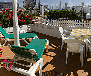 Puerto Mogan Accommodation - Mogan Apartments - La Venecia de Canarias - Sunway.ie