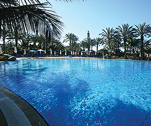Lopesan Costa Meloneras Resort holiday and late deals to Maspalomas / Meloneras, Gran Canaria, Canaries