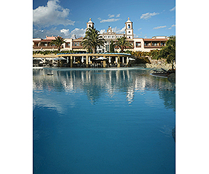 Stay at the Lopesan Villa del Conde Resort, Maspalomas / Meloneras with Sunway