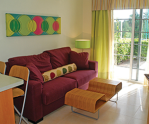 Maspalomas / Meloneras Accommodation - Cordial Green Golf Apartments - Sunway.ie