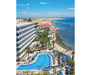 Stay at the IFA Faro Hotel, Maspalomas / Meloneras with Sunway
