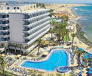 IFA Faro Hotel holiday and late deals to Maspalomas / Meloneras, Gran Canaria, Canaries