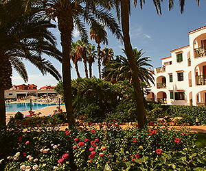 Cala n Forcat / Cala n Blanes Accommodation - Vista Blanes Apartments - Sunway.ie
