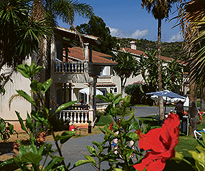 Son Bou Accommodation - HG Jardin De Menorca Aparthotel - Sunway.ie