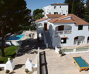 Mar Blanca Apartments, Cala Blanca