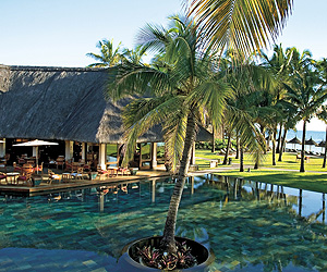 Mauritius Accommodation - Constance Belle Mare Plage - Sunway.ie
