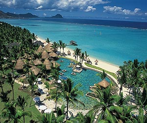 Stay at the La Pirogue, Mauritius with Sunway