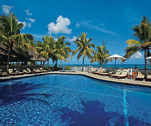 Stay at the Merville Beach - Grand Baie, Mauritius with Sunway