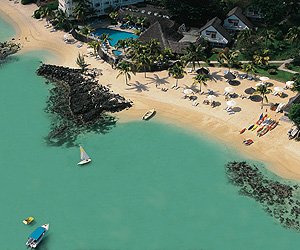 Mauritius Accommodation - Merville Beach - Grand Baie - Sunway.ie
