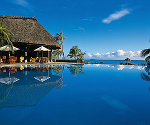 Stay at the Paul & Virginie Hotel & Spa, Mauritius with Sunway