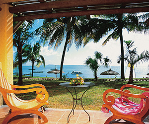 Mauritius Accommodation - Paul & Virginie Hotel & Spa - Sunway.ie