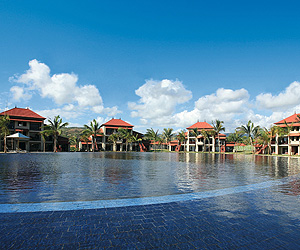 Stay at the Tamassa - An all inclusive resort, Mauritius with Sunway