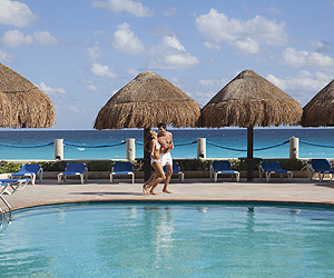 Mexico Accommodation - Barcelo Tucancun - Sunway.ie