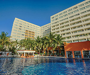 Mexico Accommodation - Dreams Sands Cancun Resort & Spa - Sunway.ie