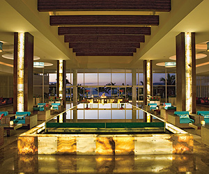 Mexico Accommodation - Now Jade Riviera Cancun - Sunway.ie