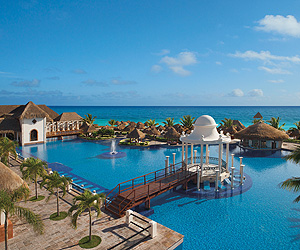 Mexico Accommodation - Now Sapphire Riviera Cancun - Sunway.ie