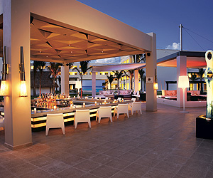 Mexico Accommodation - Secrets Silversands - Sunway.ie
