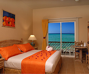 Mexico Accommodation - Sunscape Sabor Cozumel - Sunway.ie