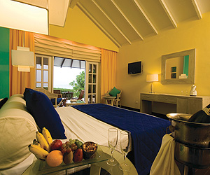 Maldives Accommodation - Adaaran Select Meedhupparu Resort - Sunway.ie