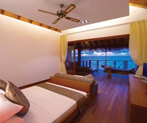 Maldives Accommodation - Medhufushi Island Resort - Sunway.ie