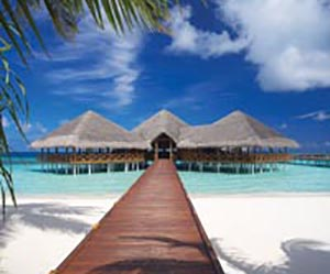 Medhufushi Island Resort Maldives Holiday Accommodation