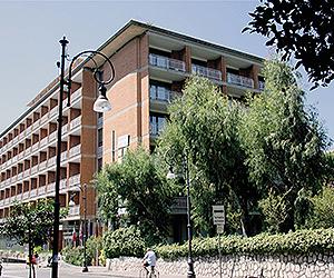 Cesare Augusto Hotel Sorrento Positano Capri And The