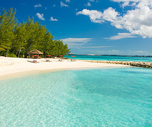 Stay at the Sandals Royal Bahamian Spa Resort & Offshore Island, Bahamas with Sunway