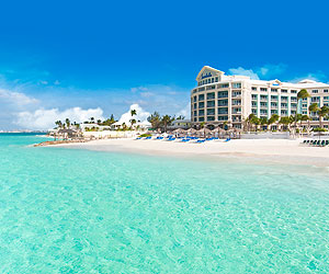 Bahamas Accommodation - Sandals Royal Bahamian Spa Resort & Offshore Island - Sunway.ie