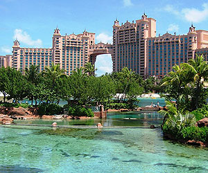 Atlantis Bahamas Resort, Bahamas